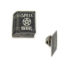 Значка Spell book