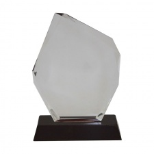 Crystal award KU10