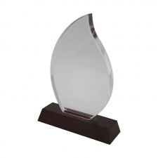 Crystal award KU32