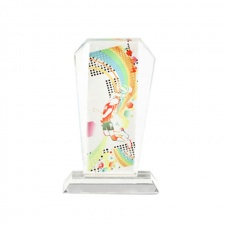 Sublimation crystal award CRP-M