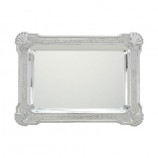 Metal tray D253