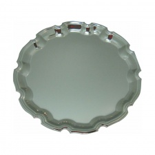 Metal tray 81236