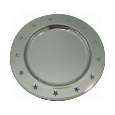 Metal tray 70609