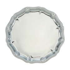 Metal tray D243
