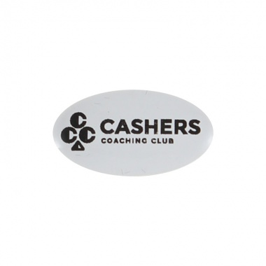 Значка Cashers - 1